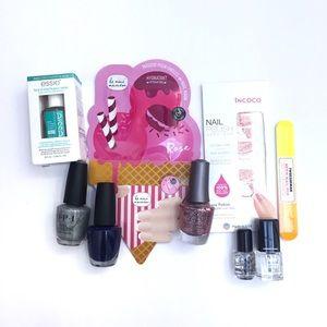 OPI ESSIE KUR huge nail gift set !!!